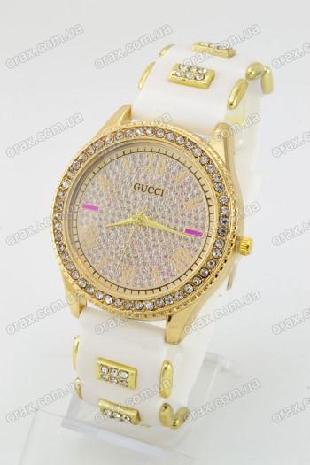 Купить Женские наручные часы Gucci (код: 14417)