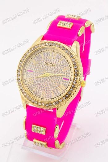 Купить Женские наручные часы Gucci (код: 14418)