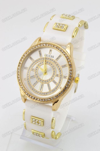 Купить Женские наручные часы Guess (код: 14420)