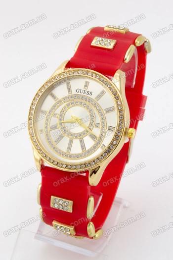 Купить Женские наручные часы Guess (код: 14421)