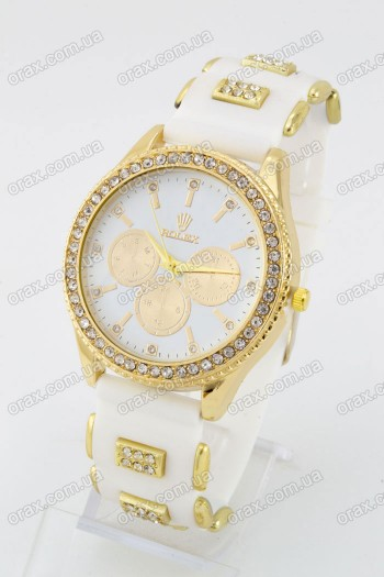 Женские наручные часы Rolex (код: 14428)