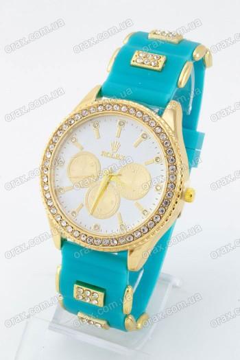 Женские наручные часы Rolex (код: 14430)