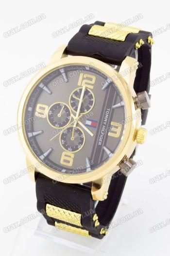 Купить Мужские наручные часы Tommy Hilfiger (код: 14431)