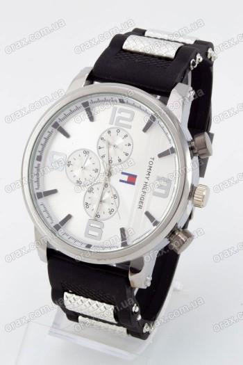 Купить Мужские наручные часы Tommy Hilfiger (код: 14432)