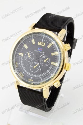 Купить Мужские наручные часы Tommy Hilfiger (код: 14433)