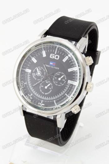 Купить Мужские наручные часы Tommy Hilfiger (код: 14434)