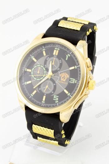 Купить Мужские наручные часы Versace (код: 14435)