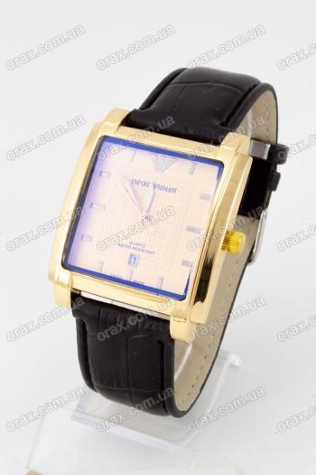Купить Мужские наручные часы Emporio Armani (код: 14442)