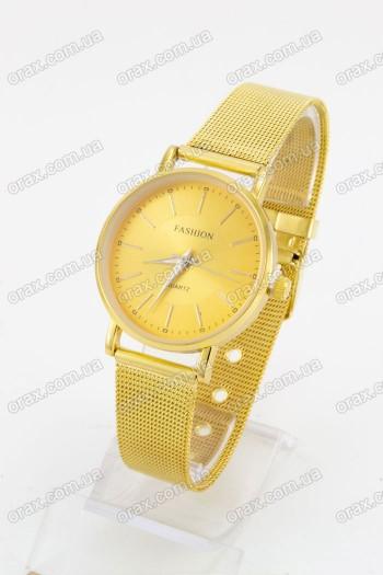 Женские наручные часы Fashion (код: 14502)
