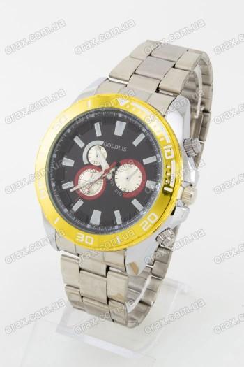 Купить Мужские наручные часы Goldlis (код: 14514)