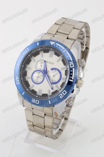 Купить Мужские наручные часы Goldlis (код: 14515)