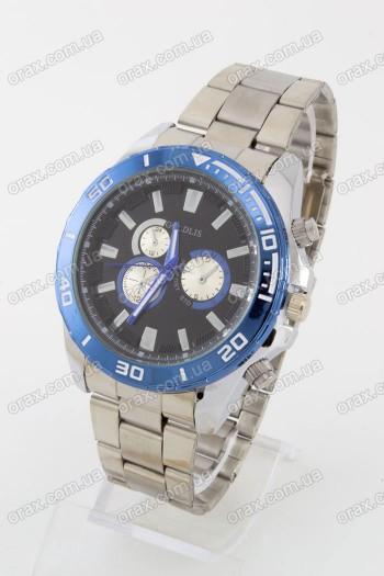 Купить Мужские наручные часы Goldlis (код: 14516)