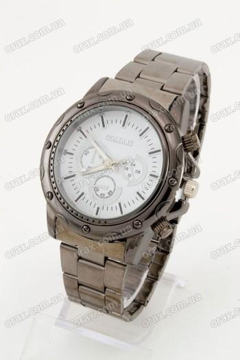Купить Мужские наручные часы Goldlis (код: 14518)