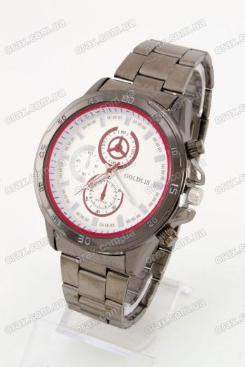 Купить Мужские наручные часы Goldlis (код: 14520)