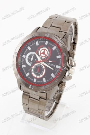 Купить Мужские наручные часы Goldlis (код: 14521)