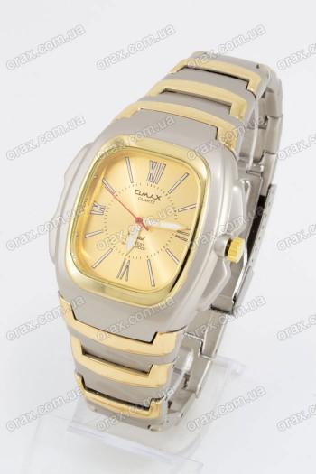 Купить Мужские наручные часы Omax (код: 14529)