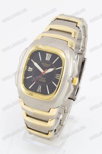 Купить Мужские наручные часы Omax (код: 14530)