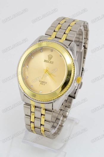 Купить Мужские наручные часы Rolex (код: 14537)