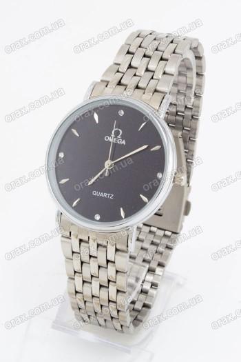 Купить Мужские наручные часы Omega (код: 14540)