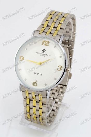 Купить Мужские наручные часы Vacheron Constantin (код: 14541)