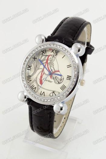 Женские наручные часы Cartier (код: 14556)