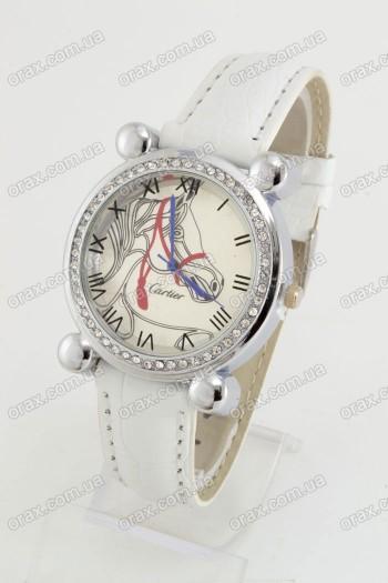 Женские наручные часы Cartier (код: 14557)