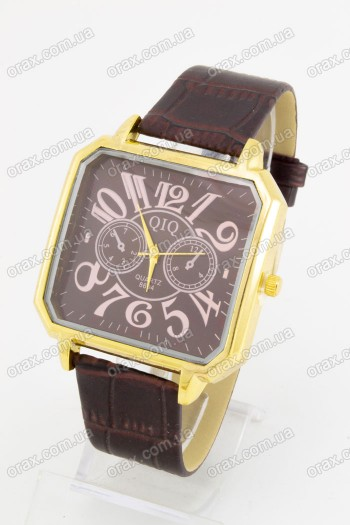 Купить Женские наручные часы QIQ (код: 14563)