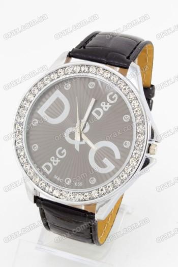 Купить Женские наручные часы D&G (код: 14564)