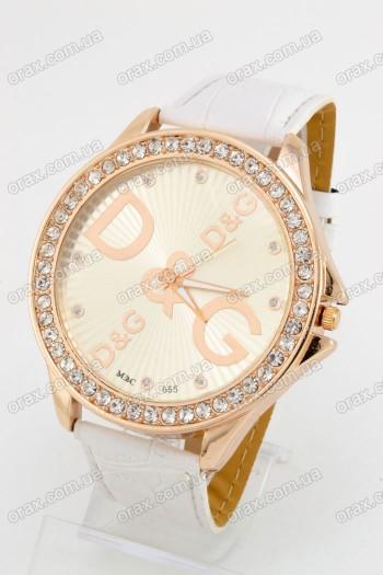 Купить Женские наручные часы D&G (код: 14565)