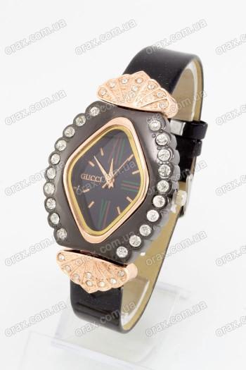Купить Женские наручные часы Gucci (код: 14566)