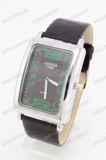 Купить Мужские наручные часы Amber Time (код: 14569)