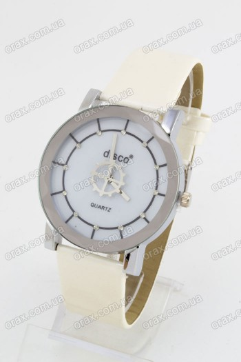 Купить Женские наручные часы Disco (код: 14571)
