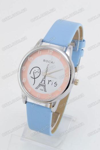 Купить Женские наручные часы Bocai (код: 14575)