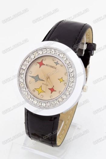 Купить Женские наручные часы Mundell (код: 14576)