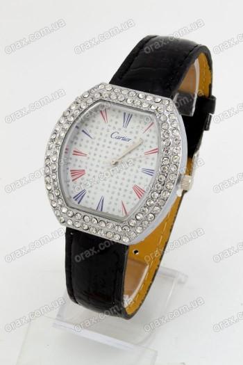 Женские наручные часы Cartier (код: 14579)