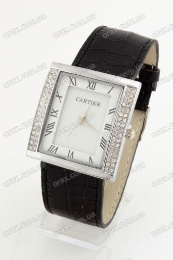 Купить Женские наручные часы Cartier (код: 14582)