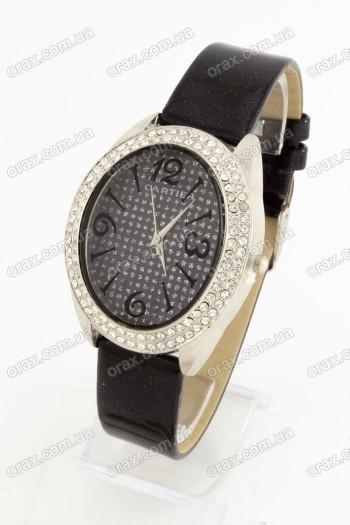 Купить Женские наручные часы Cartier (код: 14583)
