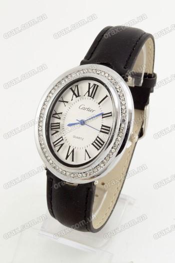 Купить Женские наручные часы Cartier (код: 14584)