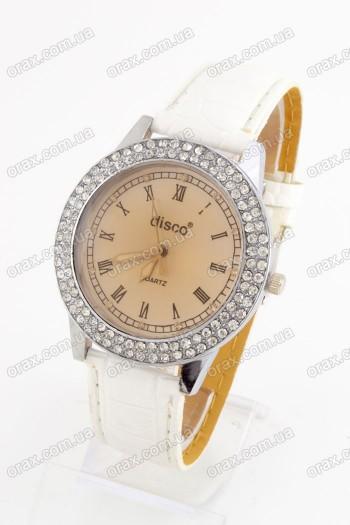 Женские наручные часы Disco (код: 14608)