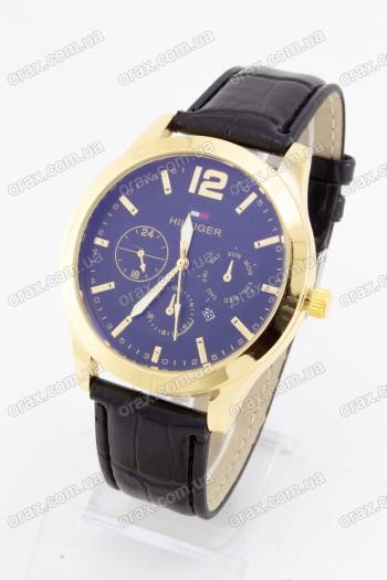 Купить Мужские наручные часы Tommy Hilfiger (код: 14617)