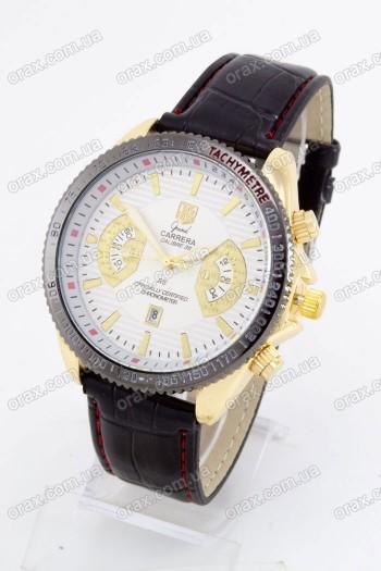 Купить Мужские наручные часы Tag Heuer (код: 14629)