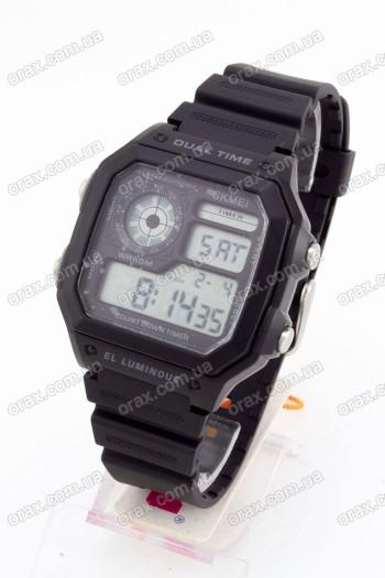 Купить Спортивные наручные часы Skmei (код: 14643)