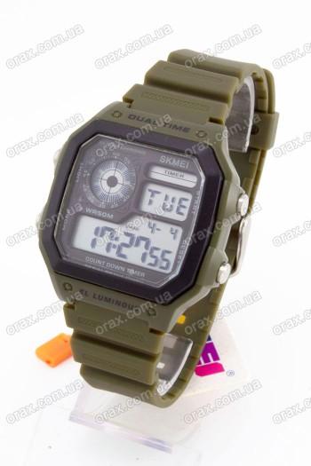 Купить Спортивные наручные часы Skmei (код: 14644)