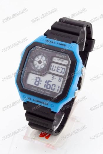 Купить Спортивные наручные часы Skmei (код: 14645)
