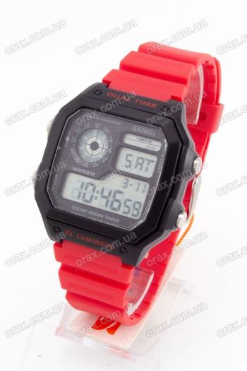 Купить Спортивные наручные часы Skmei (код: 14646)