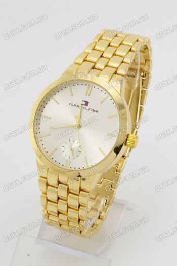 Купить Женские наручные часы Tommy Hilfiger (код: 14649)