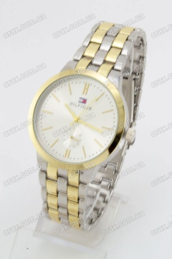 Купить Женские наручные часы Tommy Hilfiger (код: 14652)