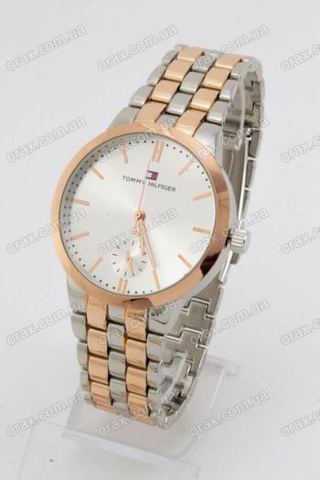 Купить Женские наручные часы Tommy Hilfiger (код: 14653)