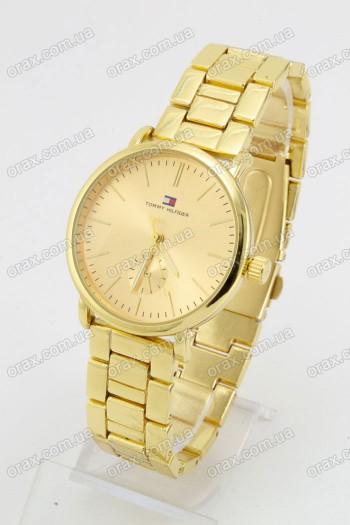 Купить Женские наручные часы Tommy Hilfiger (код: 14654)