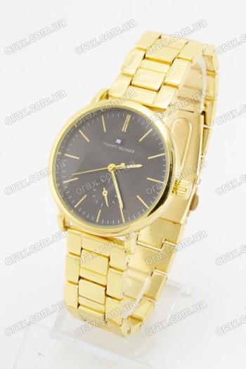 Купить Женские наручные часы Tommy Hilfiger (код: 14655)